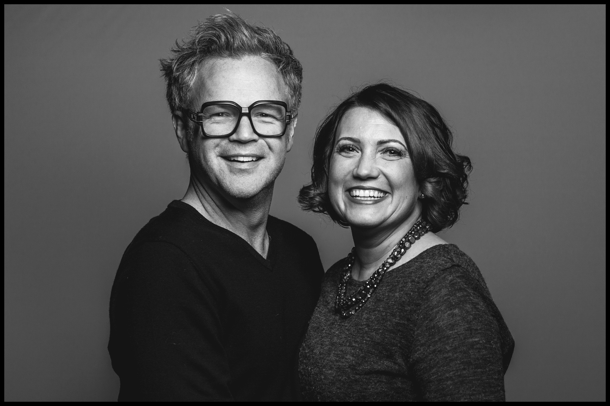 Profile image of Kris & Charity Carmody